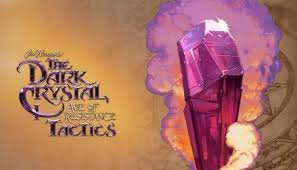 The Dark Crystal: Age of Resistance - Tactics