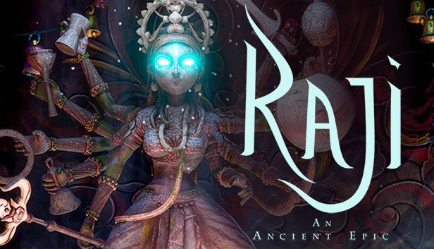 Raji: Ancient Epic