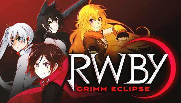 RWBY: Grimm Eclipse - Definitive Edition