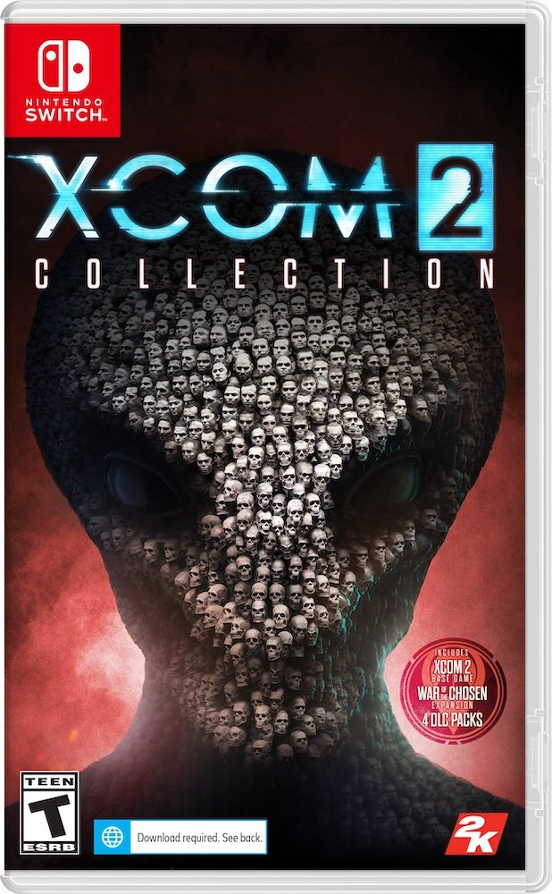 X-Com 2 Collection