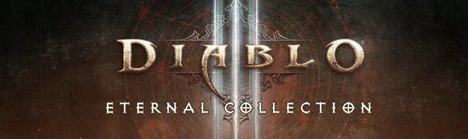 Anmeldelse: Diablo III: Eternal Collection