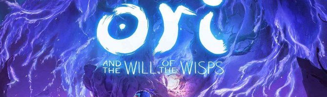 Anmeldelse: Ori and the Will of the Wisps