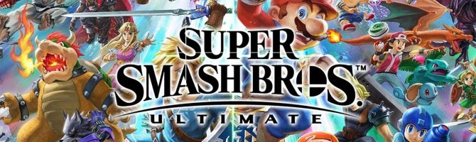 Anmeldelse: Super Smash Bros. Ultimate