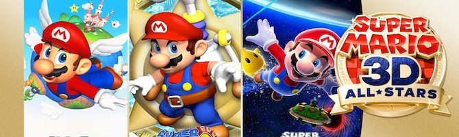 N-cast #64: Super Mario 3D All-stars, Game Awards og Retro