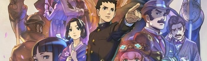 N-cast #90: The Great Ace Attorney kommer til vesten og Reggie troller på Twitter